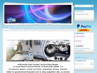 dometic-service-shop.de Thumbnail
