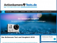 Actionkamera-tests.de