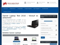 Gamerlaptop-test.de