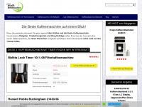 Mybestekaffeemaschine.com