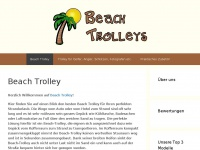 Beach-trolley.de