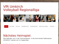 Umkirch-volleyball.jimdo.com