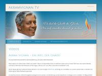 Akramvignan.tv
