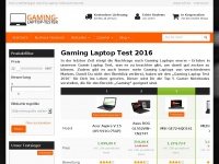 Gaming-laptop-tester.de