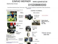 Speedrad.de