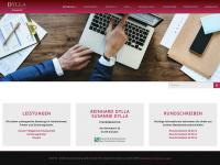 steuerberater-dylla.net