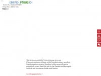 pinus-buchhaltungssoftware.ch