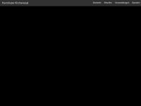 kirchensaal-herrnhut.de Webseite Vorschau