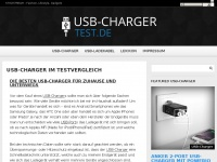 Usb-charger-test.de
