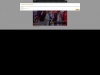 kinoammarkt.de Webseite Vorschau