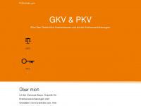 kvzentrale.com Webseite Vorschau