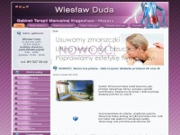 wieslawduda.pl