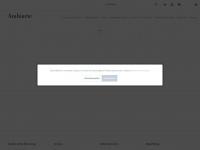 ambiarte.de Webseite Vorschau