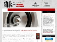 soundsystem-ratgeber.com Thumbnail