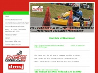 Kart-slalom-poessneck.de