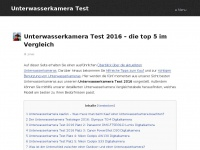 unterwasserkamera-tests.com