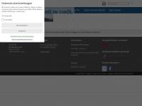 kirchberg.tirol.gv.at Webseite Vorschau