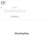 am-labor.de Webseite Vorschau