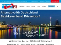 Afd-bezirk-duesseldorf.de