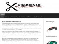 akkuscheren24.de