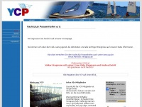 ycp.de Webseite Vorschau