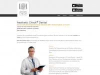 Aesthetic-check.de