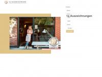 1a-auszeichnung.de Webseite Vorschau