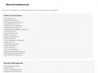 gesundheit-studieren.com