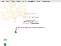 ammersee-hofladen.de Webseite Vorschau