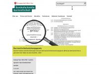 Bundesfachstelle-barrierefreiheit.de