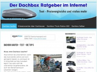 Dachbox-kaufen24.org
