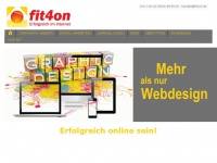 Fit4on.de