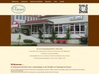 tresor-kaufungen.com Webseite Vorschau