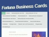 fortuna-businesscards.jimdo.com