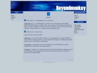 beyondmonkey.com