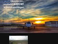 flugplatz-donaueschingen.de