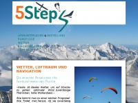 5steps.ch Thumbnail
