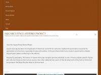 squaredancehistory.com