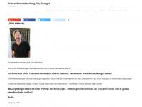 unternehmensberatung-joergmengel.de Thumbnail