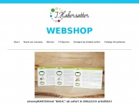 jhabersattershop.at