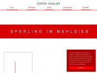 edition-oxalis.de