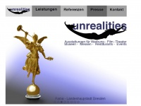 unrealities.de Thumbnail