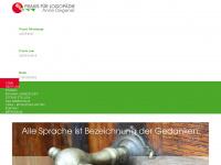logopaedie-altenberge-laer.de Webseite Vorschau