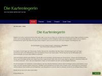 Die-kartenlegerin.ch