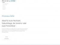 photobox-nrw.de Webseite Vorschau