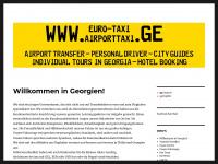 Euro-taxi.info