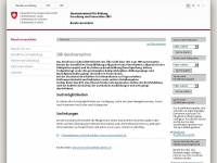 bvz.admin.ch Thumbnail