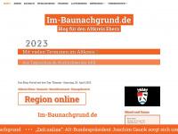 im-baunachgrund.de