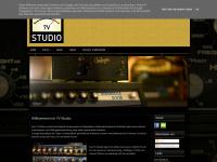 7v-studio.blogspot.com Webseite Vorschau