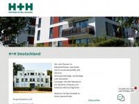 hplush.de